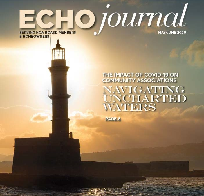 ECHO Journal: May-June 2020 – Hiring for Success